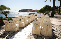Weddings in Croatia with Planet Weddings
