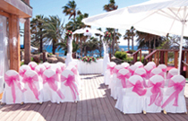 Weddings in Cyprus with Planet Weddings
