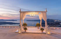 Weddings in Greece with Planet Weddings