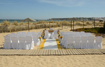 Weddings in Portugal with Planet Weddings