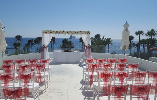 Planet Weddings Planet Holidays Wedding Planners In Cyprus