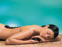 A chance to include a few spa treatments during your Hen party