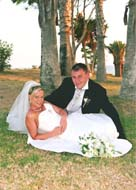 Mr & Mrs Seedhouse