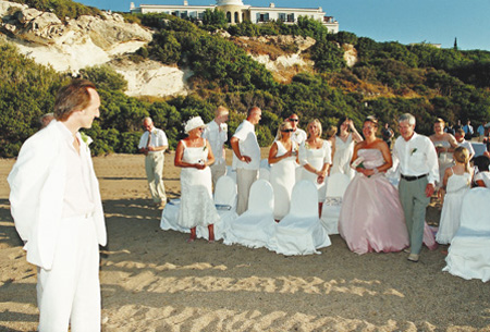 The Hassle Free Way To Enjoy A Stylish Wedding Overseas
